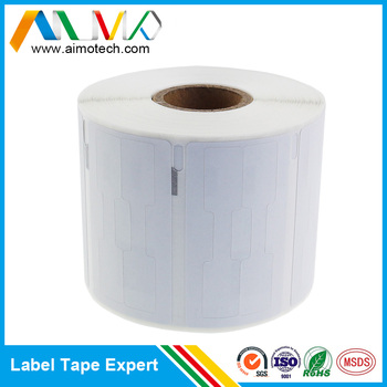 Compatible Dymo LabelWriter 11351 Jewellery Label (Dumbbell) 54mm*11mm*1500pcs