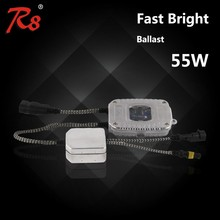 Anti-interference Wire Design T7 Hid Ballast 55W UV Lamp Electronic Ballast