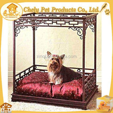 Luxury Dog Metal Beds Pet Beds & Accessories