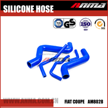Factory from China clear silicone radiator hose for renault