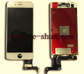 replacement lcd sceen for iphone 8 complete White
