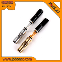 Professional Factory Supply Good Quality metal cigarette filter and holder 2016