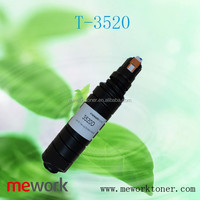 Top Consumable Product T3520D Photocopier Toner for Toshiba E-studio 350/450/352