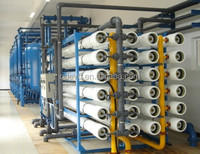 Ro Seawater Treatment plant Sea Water Reverse Osmosis Plant