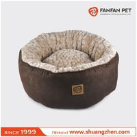 round shape dog bed pet beds