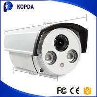 Day and night conversion wifi array led ir ip camera