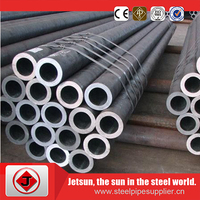 GB/ASTM standard structural steel pipe