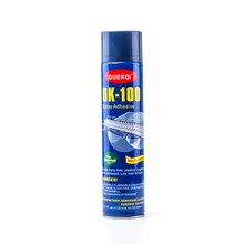 Embroidery Silicone Glue Adhesive Aerosol Spray For Mirrors