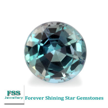 Alexandrite Stone Round 3mm Grade AA For Jewelry|Wedding|Emgagement Ring