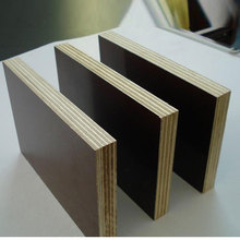 one time forming brown film faced plywood price