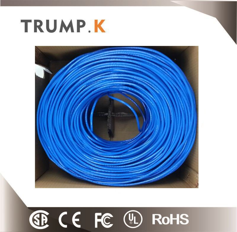 New premium Braided ethernet cable , ethernet cat5e jumper cables