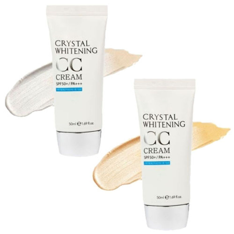 New arrival hot selling low price whitening sun blocking cc cream