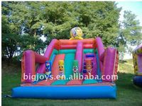 Funy kids Inflatables and boncers (competitive price)