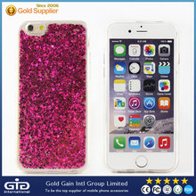 [GGIT] HOT Shining Glitter Mobile Phone Case for iPhone 6 6S, Bling Bling Colorful Case Cover Design