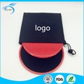 portable exercise equipment gliding discs