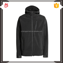 Windproof with hood softshell jacket latest design jacket for men classic jacket