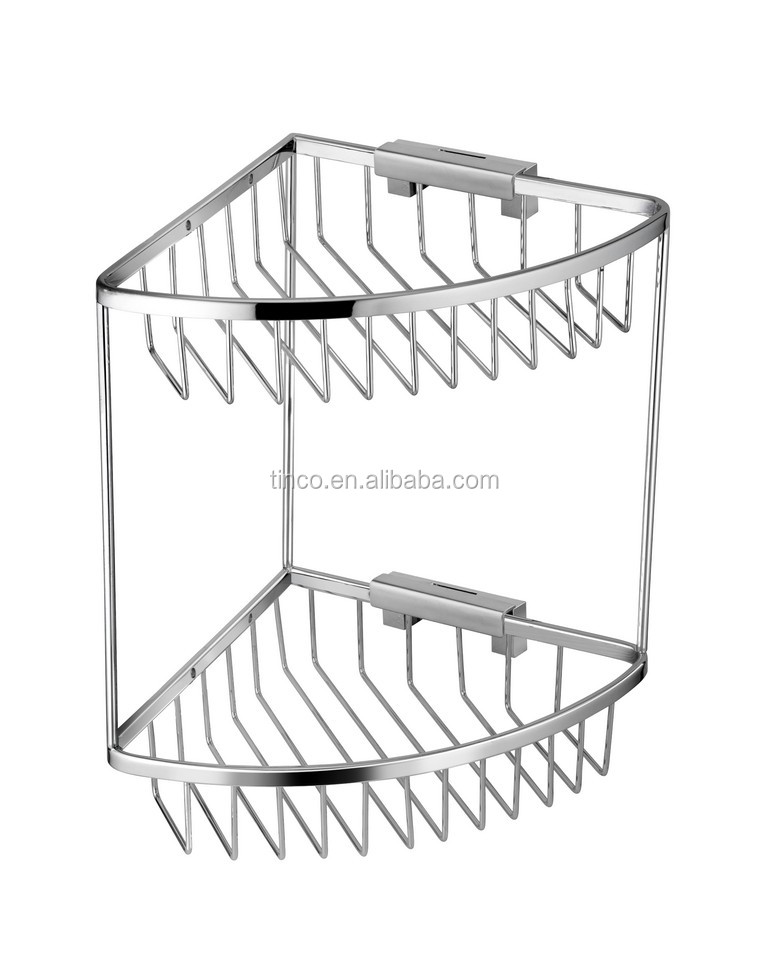 Stainless Steel Corner Shower Caddy - Buy Shower Caddy,Corner Shower ...