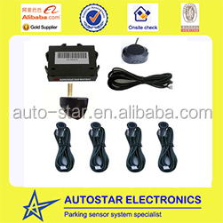 Waterproof reverse camera rear view parking system A4FZ7-V121