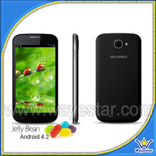 dual sim mtk 6582M quadcore smart phone 5.0'' non clone moviles