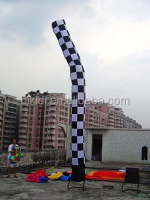 Outdoor advertising product inflatable air dancer K1034