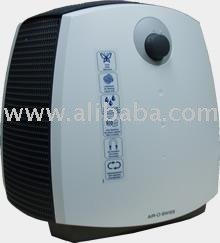 Advanced Air Treatment Systems for Home and Office