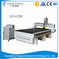 Wood Puzzles CNC Router Machine LZ-1325C for Plywood