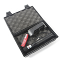 Hot selling! SD 303 Laser Pointer 10000mw High Power Adjustable Focus Burning Match Lazer Presenter Laser pointer