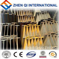 China supplier high quality and good price i beam steel manufacturers