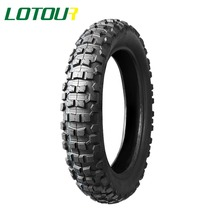 China Lotour Brand Motorcycle tyre Mini Scooter Pocket Bike Tire for 90/65-6.5
