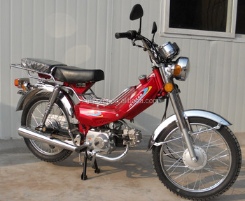 Delta Motorcycle Cheap 50CC Mini Motorcycle