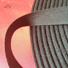 New Style Custom Woven Branded Cotton Webbing Tape