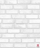 New Brick design 3d wall paper for home