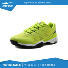 ERKE wholesale factory dropshiping brand performance mens tennis shoes