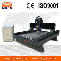 CNC MT-S1325 hot!cnc carving marble granite stone machine with high quality