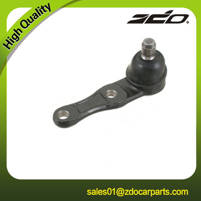 extended iron ball joint adjustable used car spare parts threaded ball joint linkage 0K201-34-550 LB322 TC226 JBJ666 LB322