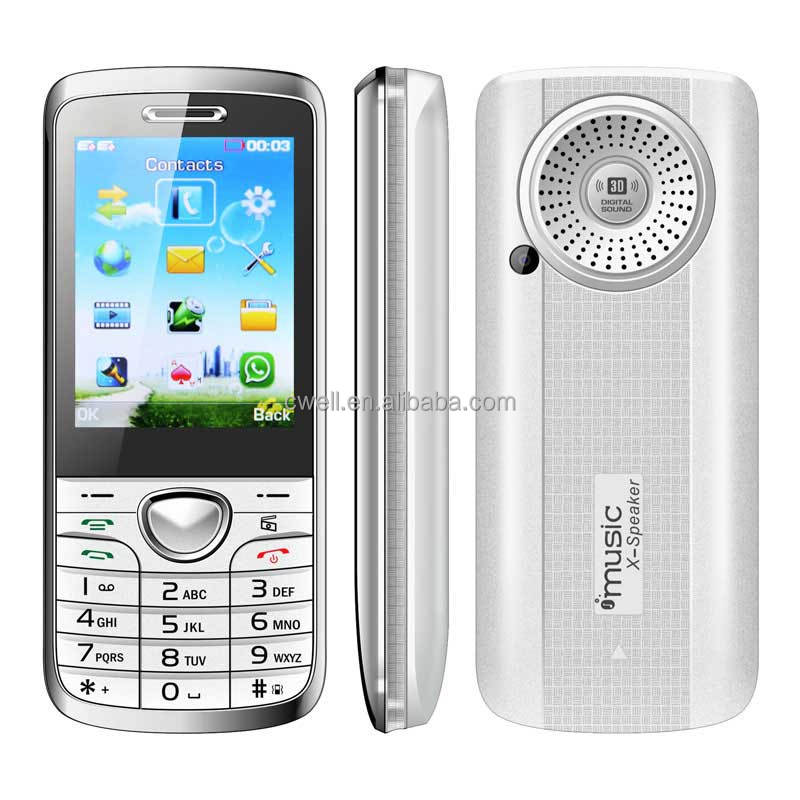 Low Price 2.8 inch Cell phone mobile