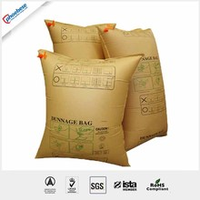 dunnage inflator cargo air bag for containers