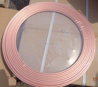 air conditioning&refrigeration tube, copper pipe