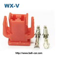 sealing wire terminal release tool waterproof material agriculture machinery 2 hole 893971632