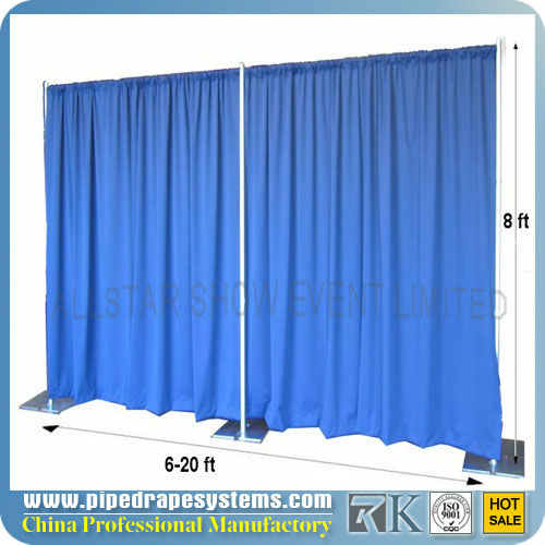 Curtain accessories and Curtain fabric