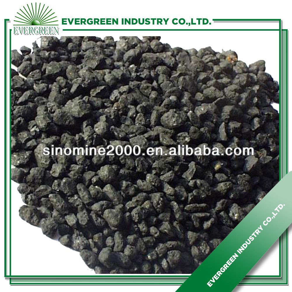 High Quality Graphitized Petroleum Coke Venezuela