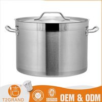Promotional Price customization heavy base induction bottom kitchen chef cookware