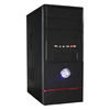 30 Series Plastic Steel Material Low Price Acrylic ATX Gaming PC Tower