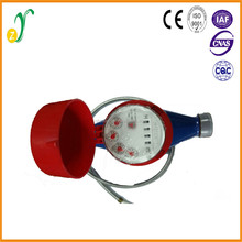 Highly accurate electric equipment good quality and cheap modbus water meter