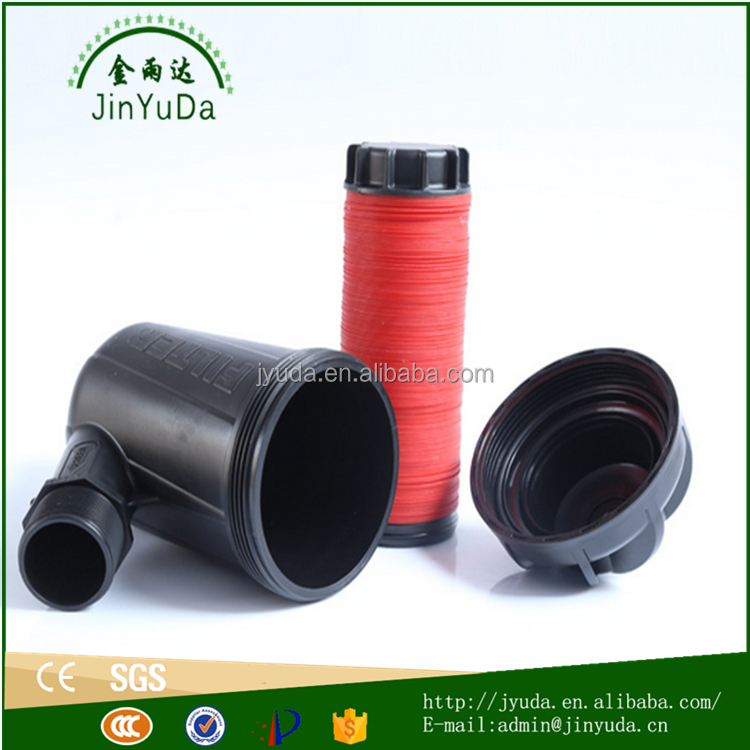 2016 Golden Products Hot Sales drip tape plastic irrigation screen filter and Disc Filter