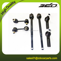Auto Anti Roll Suspension Sway Bar Link Tie Rod Rack End Kits 54618-2Y000 54618-33P00 SL-4880R 101-4896