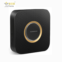 Forrinx B series wireless doorbell one receiver plus two or three transmitters meeting your need