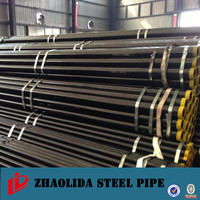 schedule 40 steel pipe price ! 324mm lsaw steel pipe carbon lsaw steel tube mill
