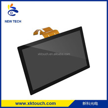 New Tech 15.6inch surface capacitive touch screen module touch screen tft lcd touch screen module