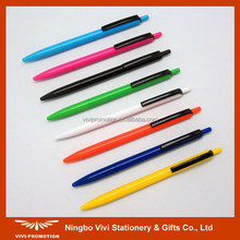 Plastic Small Thin Pens (VBP241)